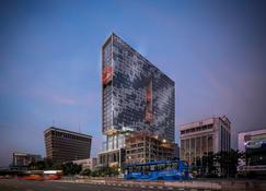 Harris Vertu Hotel Harmoni - Yakarta - Edificio