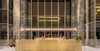 Harris Vertu Hotel Harmoni - Jakarta - Edifício