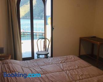 Hotel Faraglione - Vulcano - Bedroom