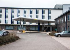 Hampton by Hilton Exeter Airport - Έξετερ - Κτίριο