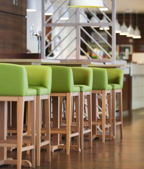 Hampton by Hilton Exeter Airport - Exeter - Bar