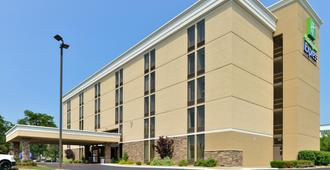 Holiday Inn Express Worcester - Worcester
