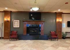 Haven Hotel - Jonesboro - Lobby