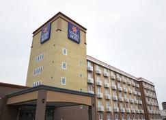 Vessel Hotel Fukuoka Kaizuka - Fukuoka - Building