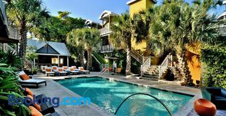 Truman Hotel - Key West - Pool