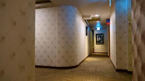 Oursinn Hotel - Taipei (Đài Bắc) - Tiền sảnh