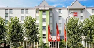 Ibis Frankfurt Messe West - Frankfurt am Main - Building