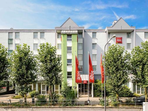 Ibis Frankfurt Messe West - Frankfurt/ Main - Toà nhà