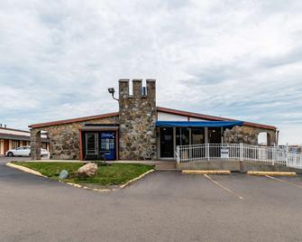 Rodeway Inn - Miamisburg - Building