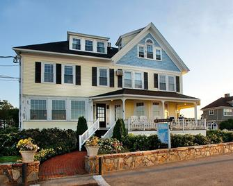 The Beach House Inn - Kennebunk - Edificio