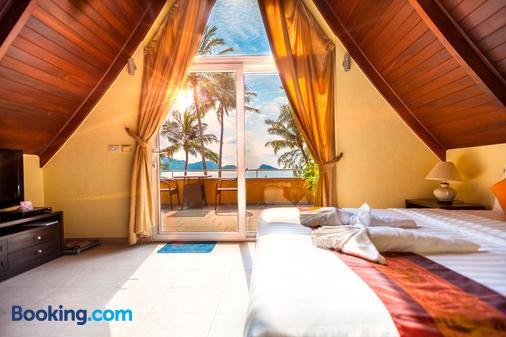 Little Sunshine Boutique Beach Resort & Spa - Ko Chang - Bedroom