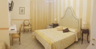 B&b Torre Dei Saraceni - Marina di Gioiosa Ionica - Bedroom