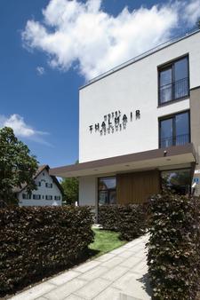 塔爾麥爾酒店 - 慕尼黑 - 建築