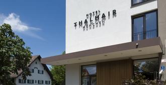 Hotel Thalmair - מינכן - בניין