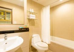 The Key Sukhumvit Bangkok By Compass Hospitality - Bangkok - Bathroom