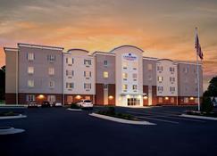 Candlewood Suites North Little Rock - North Little Rock - Rakennus