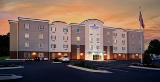Candlewood Suites North Little Rock - North Little Rock
