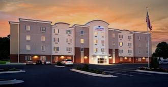 Candlewood Suites North Little Rock - נורת' ליטל רוק