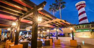 Tesoro Los Cabos - Cabo San Lucas - Bar