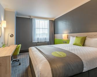 Thistle Express London Luton - Luton - Camera da letto