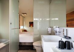 美麗殿商旅 - 台北 - 浴室