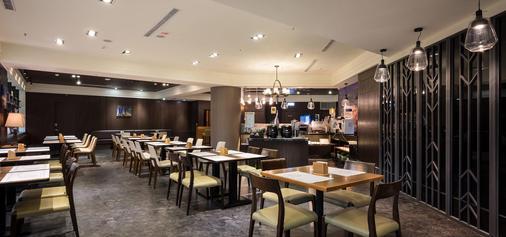 美麗殿商旅 - 台北 - 餐廳
