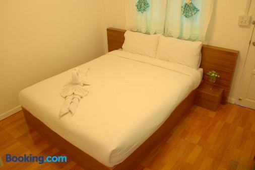 班鑾哈恩酒店 - 大城 - 大城 - 臥室
