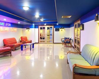 Hotel Pop Art Las Colinas - Manizales - Lobby
