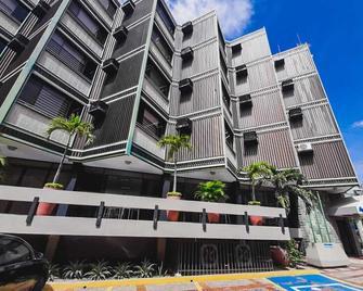 Hotel Sicarare - Valledupar - Building