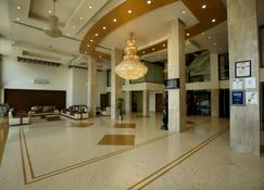 The Evergrand Palace - Rajkot - Lobby