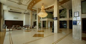 The Evergrand Palace - Rajkot - Lobby