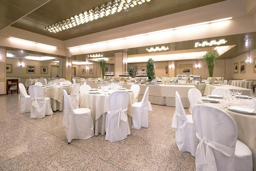 Astoria Palace Hotel - Palermo - Banquet hall