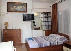 Anvar's Guests - Taskent - Habitación