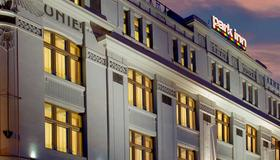Park Inn Prague - Praga - Edificio