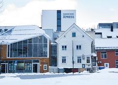 Comfort Hotel Xpress Tromso - Tromso