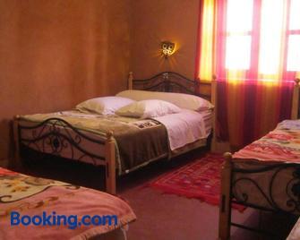 La Belle Etoile - Tinghir - Bedroom
