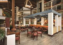 Radisson Hotel Lenexa Overland Park - Lenexa - Restaurant