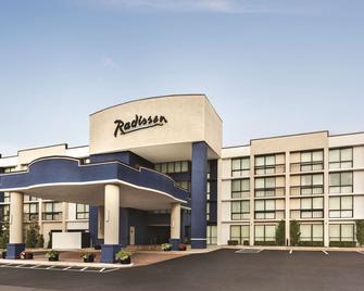 Radisson Hotel Lenexa Overland Park - Lenexa - Building