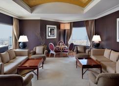 Sheraton Dammam Hotel & Convention Centre - Dammam - Stue