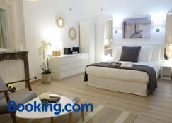 Arles Holiday - La Suite Arlésienne - Arles - Bedroom