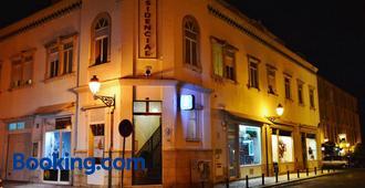 Residencial A Doca - Faro - Edificio