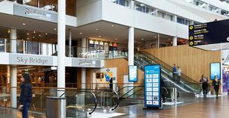 Radisson Blu Airport Terminal Hotel Stockholm - Arlanda