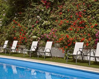Spetses Retreat Accommodation - Spétses - Pool