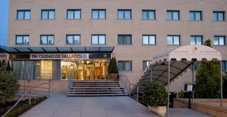 NH Ciudad de Valladolid - Valladolid - Building