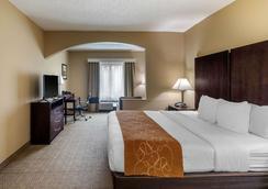 Comfort Suites The Colony - Plano West - The Colony - Habitación