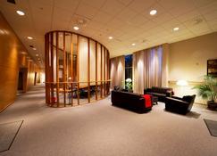 Park Inn Haugesund Airport Hotel - Haugesund - Lobby