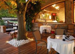 Hotel-Spa El Molino De Alcuneza - Sigüenza - Restaurant
