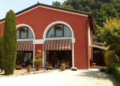 Country Home B&b Il Melo - Vicenza - Κτίριο