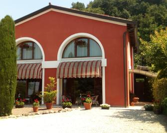Country Home B&b Il Melo - Vicenza - Κτίριο