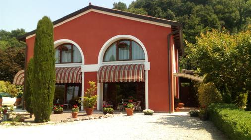 Country Home B&b Il Melo - Vicenza - Toà nhà